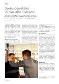 Hvorfor filterbriller? - Norges Optikerforbund - Page 6