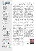 Synsforskning er viktig - Norges Optikerforbund - Page 4