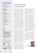 flere briller? - Norges Optikerforbund - Page 4