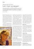 flere briller? - Norges Optikerforbund - Page 6