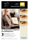 Valget er ditt! - Norges Optikerforbund - Page 2