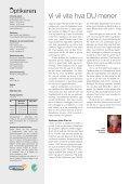 Tema: Det optiske markedet - Norges Optikerforbund - Page 4