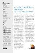 Fra nord til syd i vitenskapens navn - Norges Optikerforbund - Page 4