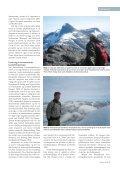 Fra nord til syd i vitenskapens navn - Norges Optikerforbund - Page 7