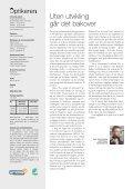 Roar M. Stensland - Norges Optikerforbund - Page 4