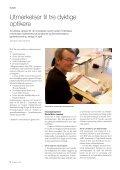Profil: Ingebret Mojord - Norges Optikerforbund - Page 6