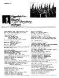 Toronto Optimists Yearbook for 1965 - Optimists Alumni Association - Page 5