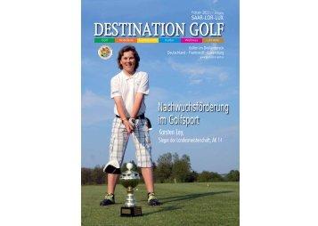BUSINESS - Destination Golf