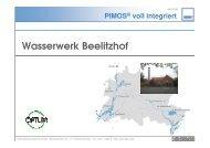 PIMOS® voll integriert - optum.de
