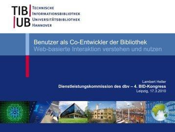 5. Monitoring - OPUS Bayern