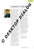 Drupa-Special 3: Hauptausgabe, Drupa-Guide ... - Desktop Dialog - Page 3