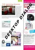 Drupa-Special 3: Hauptausgabe, Drupa-Guide ... - Desktop Dialog - Page 5