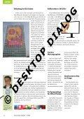 Drupa-Special 3: Hauptausgabe, Drupa-Guide ... - Desktop Dialog - Page 6