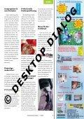 Drupa-Special 3: Hauptausgabe, Drupa-Guide ... - Desktop Dialog - Page 7