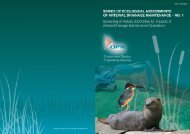 Screening Report for Natura 2000 Sites - The Office of Public Works