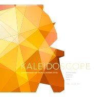 KALEIDOSCOPE - The Office of Public Works