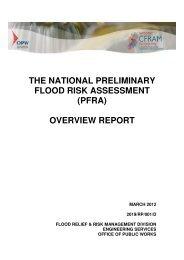 PFRA Main Report - cfram.ie