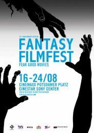 3d - Fantasy Filmfest