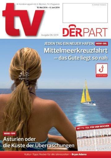 DP TV - Ausgabe 06/2014