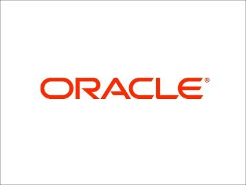 Get the most from Oracle Database 11g, Semantic Technologies