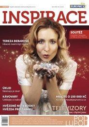 inspirace 6 / 2011 - Euronics