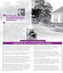 Reclaimed Water Brochure - OrangeCountyFl.net - Page 3