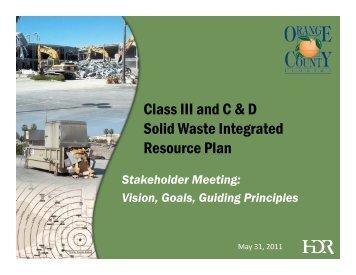 Presentation Slides - Home | Orange County Gov FL