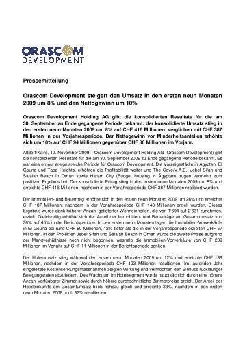German translation of press release dated for Translation german farcical