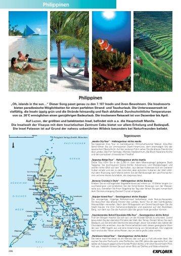 Hotels Philippinen