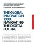 Strategyand_2013-Global-Innovation-1000-Study-Navigating-the-Digital-Future - Page 3