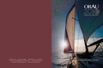 PDF version - Oak Ridge Associated Universities