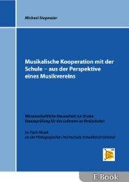 Cover - Bundesvereinigung deutscher Orchesterverbände