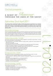 A45173 Orchid Sponsorship Form4:Layout 1