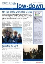 View (PDF) - Orchid