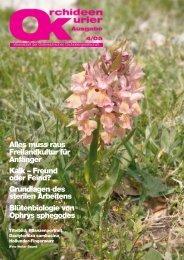 diese Ausgabe herunterladen - Orchideen.at