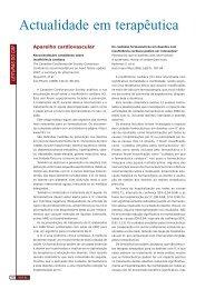 Leituras do CIM - Ordem dos Farmacêuticos