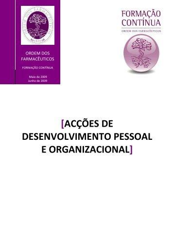 Acções de DPO - Madeira, Porto e Leiria - Ordem dos Farmacêuticos