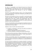 Plano de Actividades e Orçamento da Direcção Nacional - Page 3