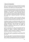Plano de Actividades e Orçamento da Direcção Nacional - Page 5
