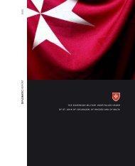 montage cover EN - Ordine di Malta