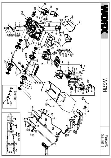 Ramsey Rep 8000 Winch Wiring Diagram Design