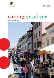 Carouge pratique - Ordiecole.com