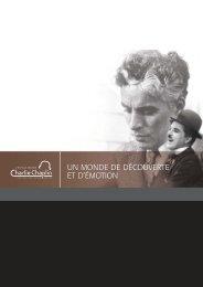 un monde de découverte et d'émotion - Espace Musée Charlie ...