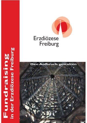 Fundraising Erzbistum Freiburg.pdf - Erzbischöfliches Ordinariat ...