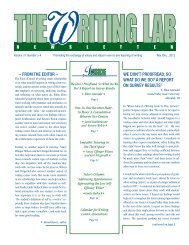 37.3-4 - The Writing Lab Newsletter