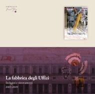 La fabbrica degli Uffizi - Ordine Architetti Di Firenze