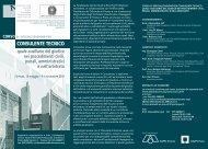 PRoGRAmmA - Fondazione Professione Architetto
