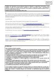 Art. 7 Legge n. 479 del 1999.pdf - Ordine degli Avvocati di Trento