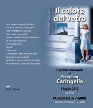 Il colore del vetro - Ordine degli Avvocati di Trento