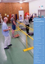Landstingskatalogen del 2: Information om hälso- och sjukvård (pdf-fil)